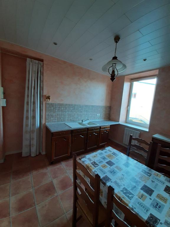 acheter appartement 3 pièces 61 m² tressange photo 2
