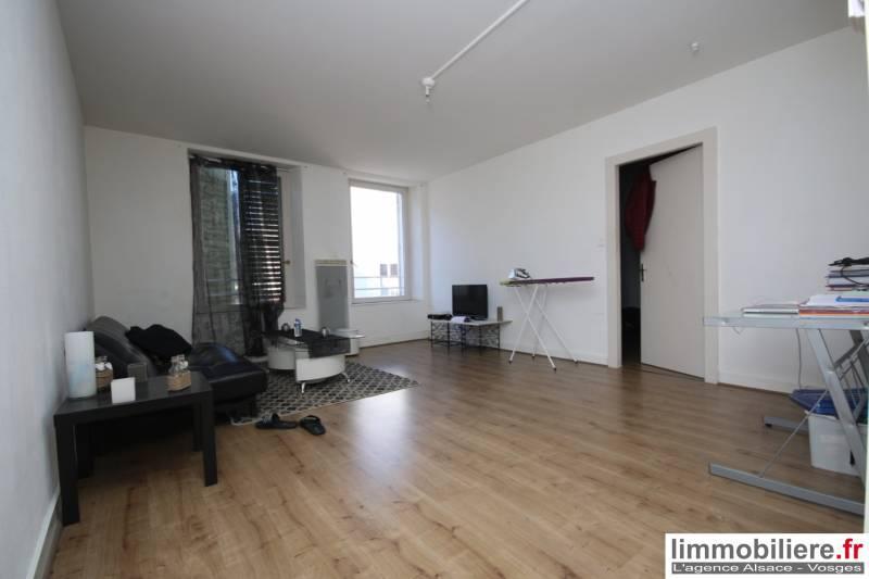 acheter immeuble de rapport 0 pièce 0 m² épinal photo 1