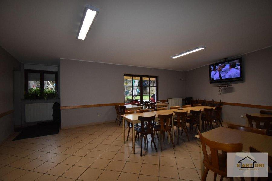 Local commercial à vendre 6 chambres à Differdange