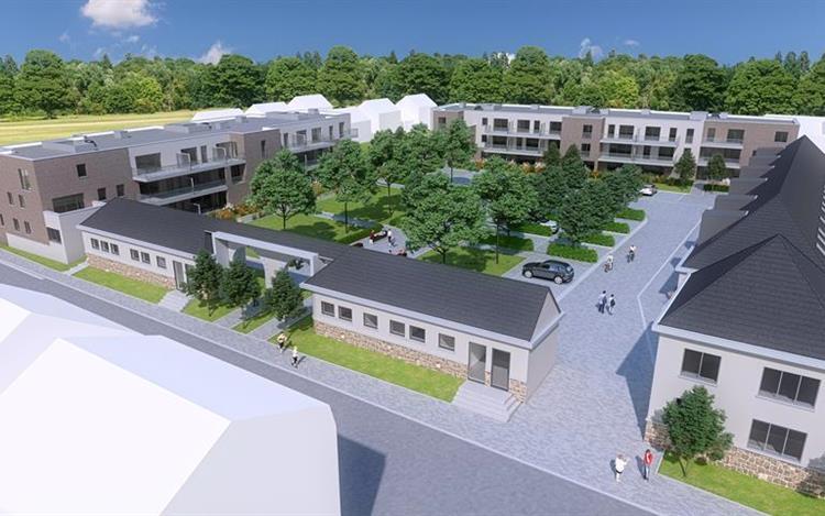 acheter appartement 0 pièce 134 m² huy photo 1