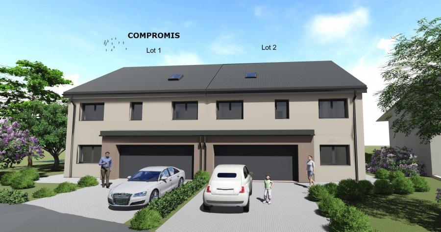 acheter maison jumelée 3 chambres 160 m² vichten photo 1