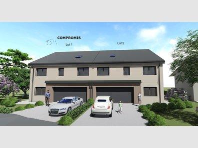 Maison jumelée à vendre 3 Chambres à Vichten - Réf. 6804244
