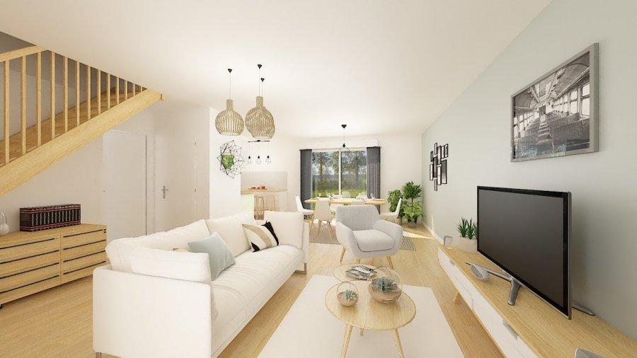 acheter maison 6 pièces 106 m² besné photo 2
