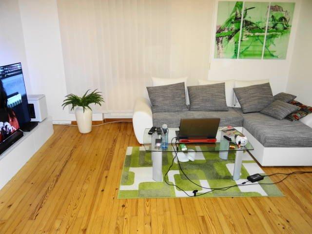 wohnung mieten 1 zimmer 35 m² saarbrücken foto 5