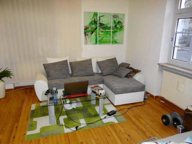 wohnung mieten 1 zimmer 35 m² saarbrücken foto 2