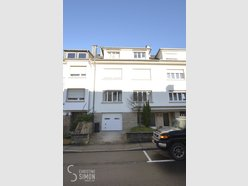 Apartment for rent 2 bedrooms in Luxembourg-Belair - Ref. 7119892