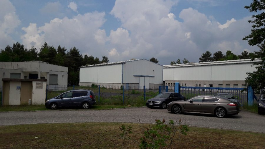 acheter bureau 0 pièce 11360 m² creutzwald photo 1