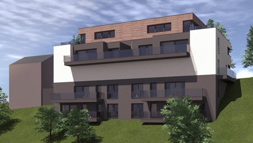 acheter résidence 1 chambre 72 m² wiltz photo 3