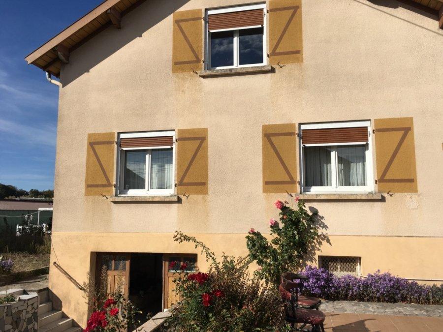 acheter maison 6 pièces 90 m² épinal photo 1