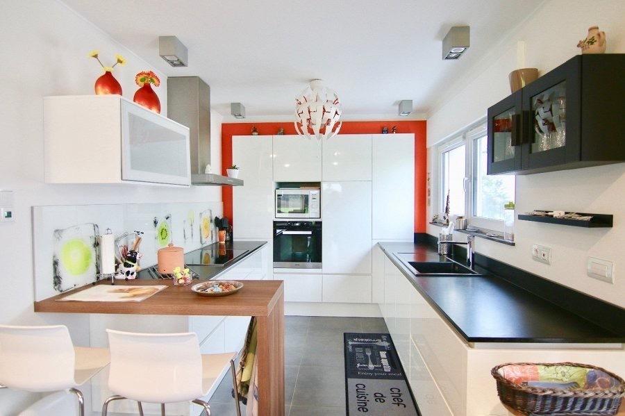 Maison jumelée à vendre 4 chambres à Parc Hosingen