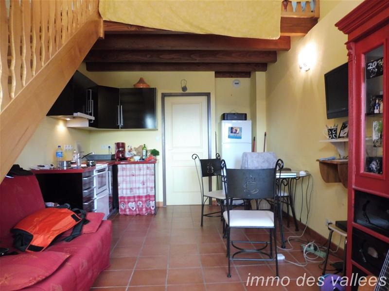 acheter appartement 2 pièces 29.98 m² gérardmer photo 3