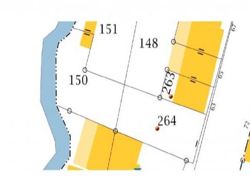 Terrain constructible à vendre à Volmerange les mines
