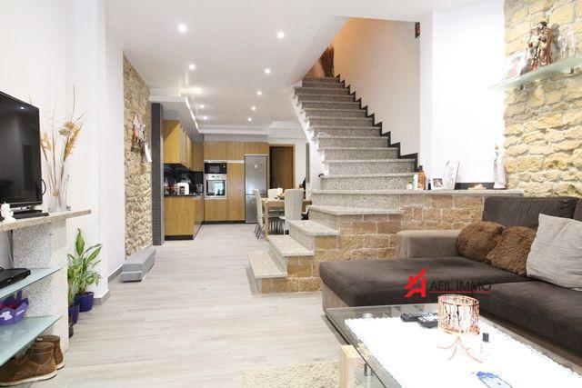 reihenhaus kaufen 3 schlafzimmer 100 m² rodange foto 3