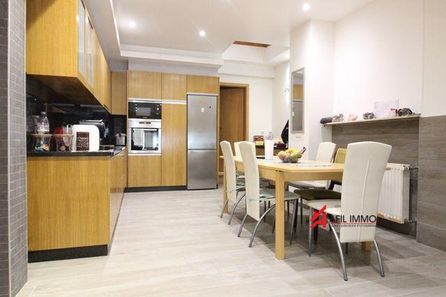 reihenhaus kaufen 3 schlafzimmer 100 m² rodange foto 1