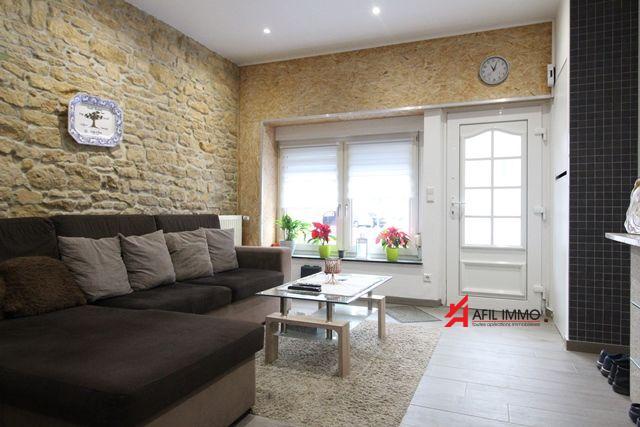 reihenhaus kaufen 3 schlafzimmer 100 m² rodange foto 4
