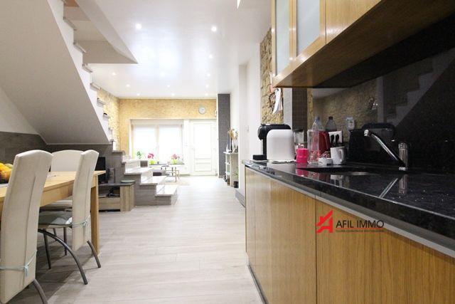 reihenhaus kaufen 3 schlafzimmer 100 m² rodange foto 2