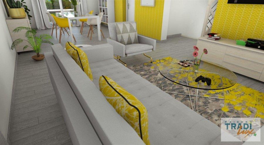 acheter maison jumelée 3 chambres 120 m² boxhorn photo 3