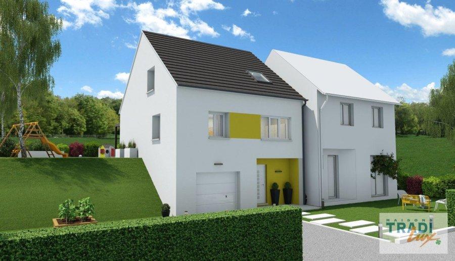 acheter maison jumelée 3 chambres 120 m² boxhorn photo 1