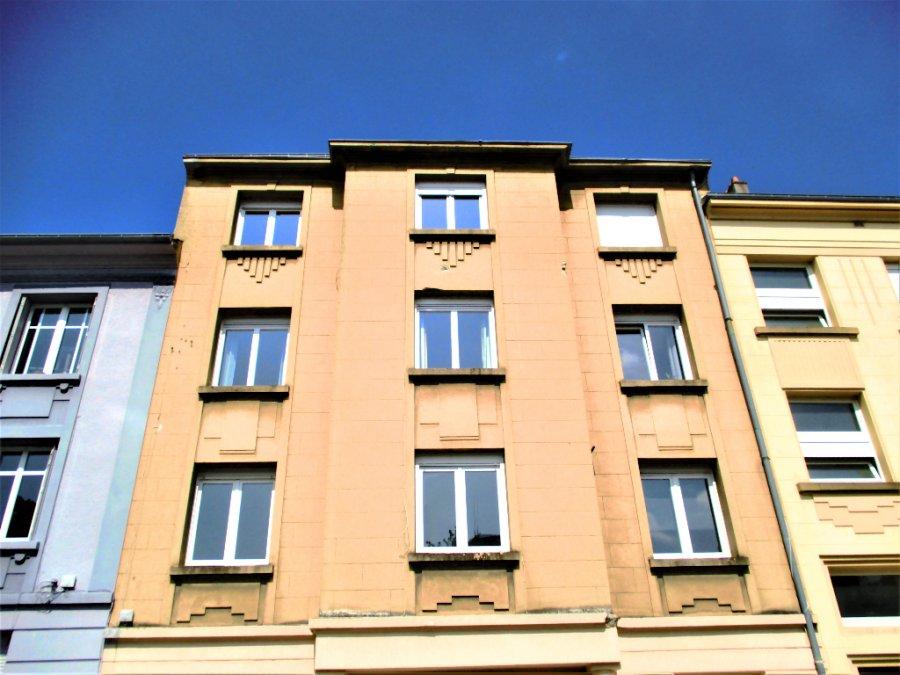 acheter appartement 2 pièces 35.02 m² montigny-lès-metz photo 1