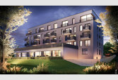 Apartment for sale 2 bedrooms in Luxembourg (LU) - Ref. 6993684