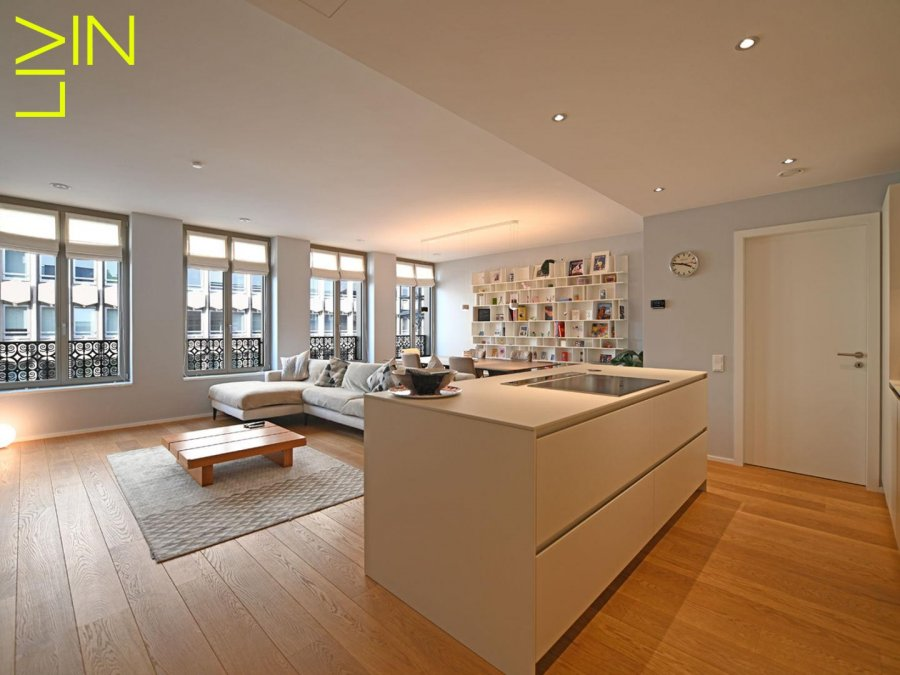 acheter appartement 3 chambres 131 m² luxembourg photo 4