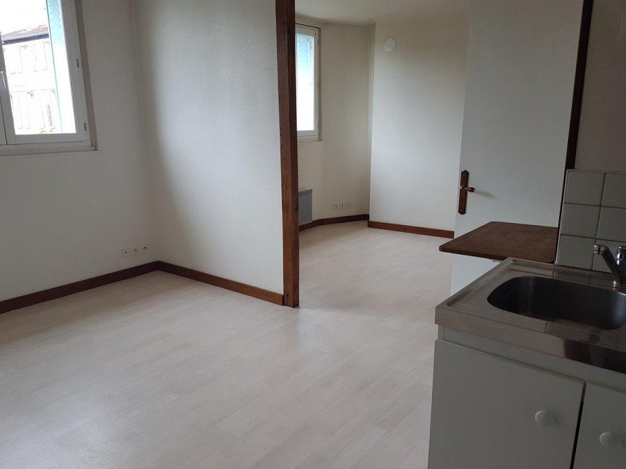 louer appartement 1 pièce 26 m² bar-le-duc photo 3