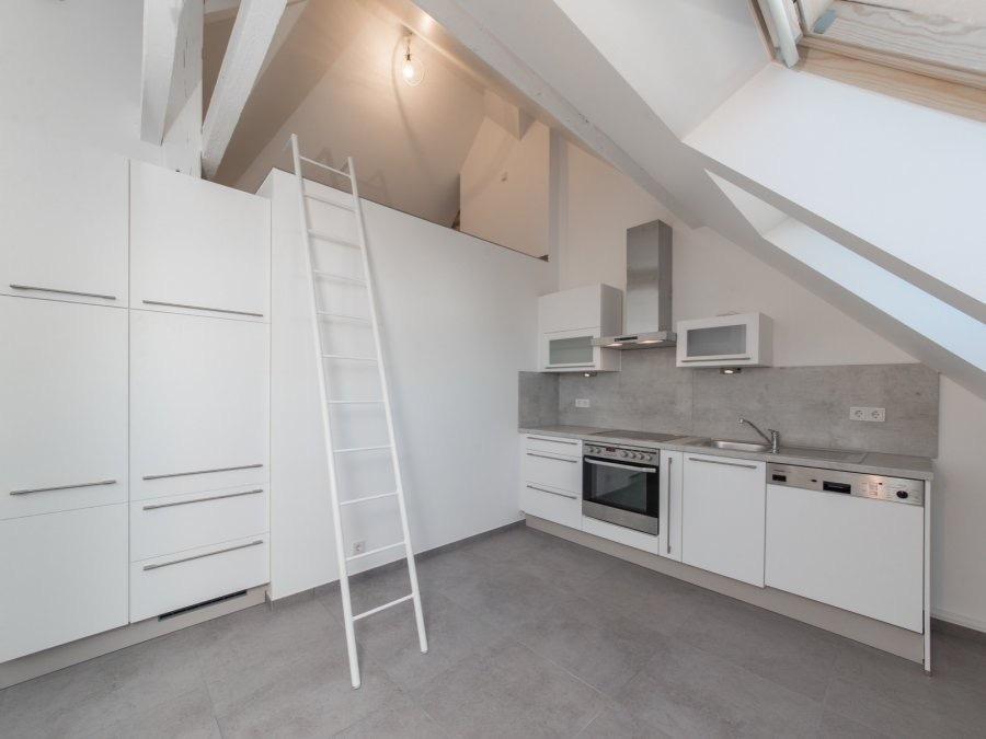 louer appartement 1 chambre 46.5 m² esch-sur-alzette photo 1