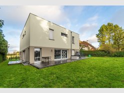 Detached house for sale 4 bedrooms in Strassen - Ref. 6707220