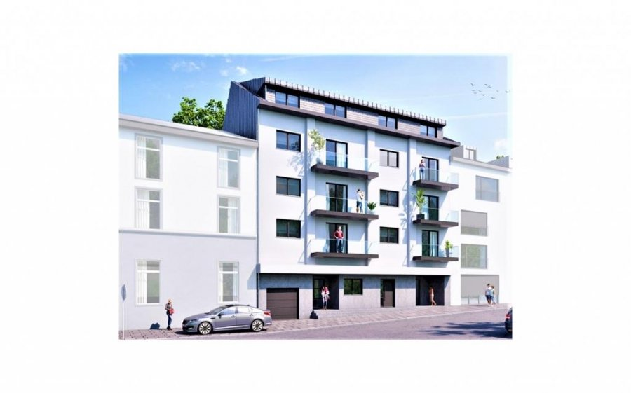 Appartement à vendre à Clervaux