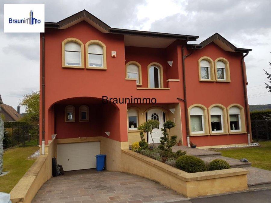 Maison individuelle à vendre 5 chambres à Steinsel