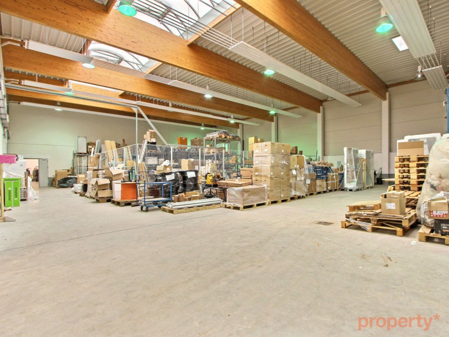 louer bureau 0 chambre 2065 m² munsbach photo 5