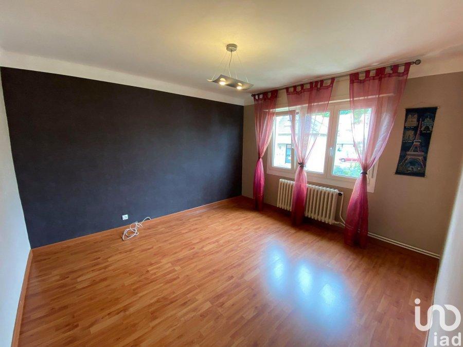 acheter maison 6 pièces 125 m² fameck photo 1