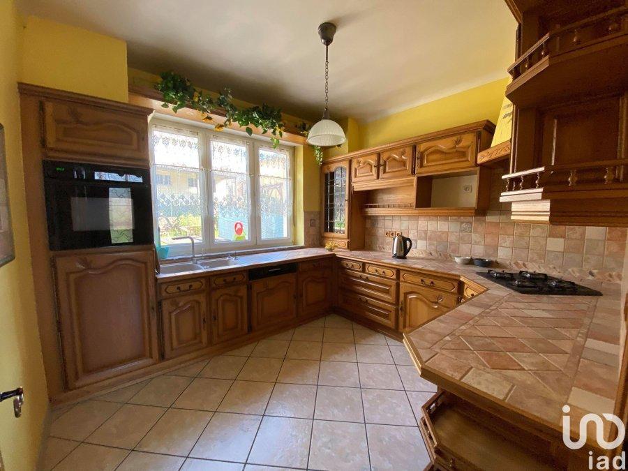 acheter maison 6 pièces 125 m² fameck photo 5