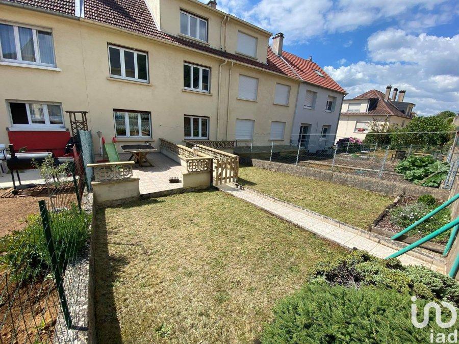 acheter maison 6 pièces 125 m² fameck photo 7