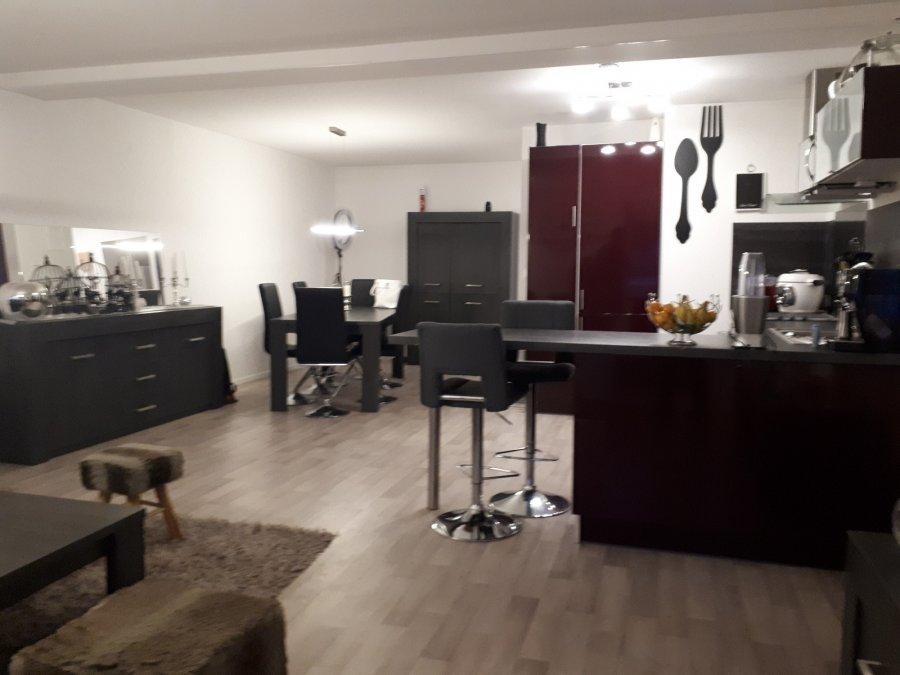 Appartement à vendre F3 à Carling