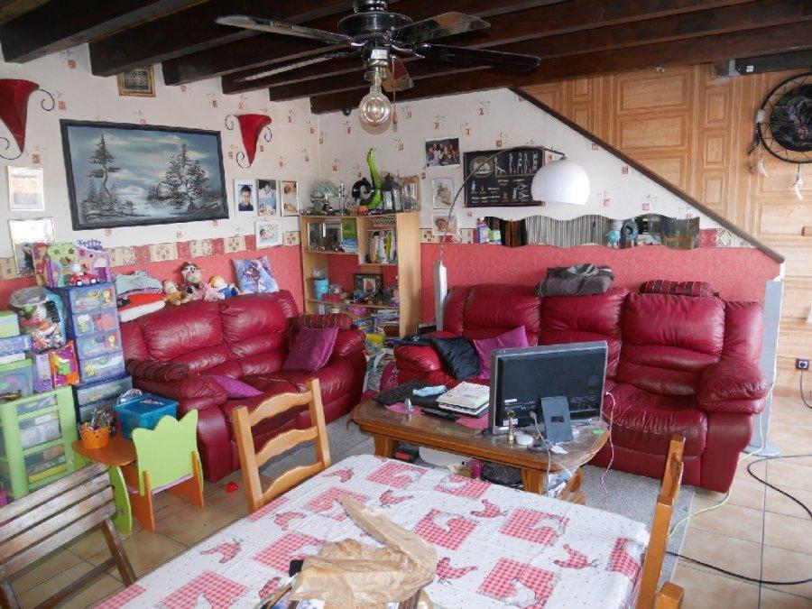 acheter maison 6 pièces 130 m² gerbéviller photo 2