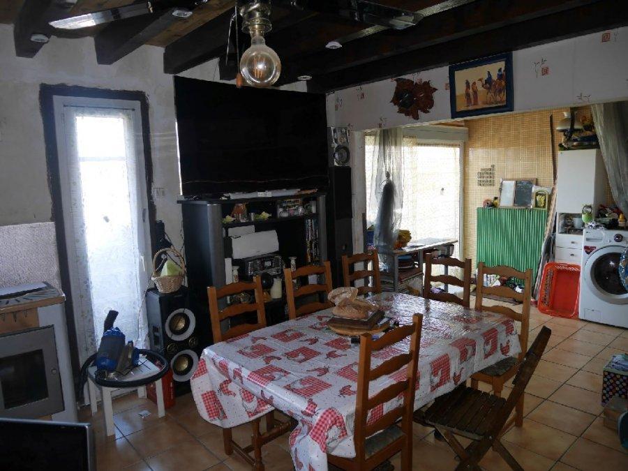 acheter maison 6 pièces 130 m² gerbéviller photo 3