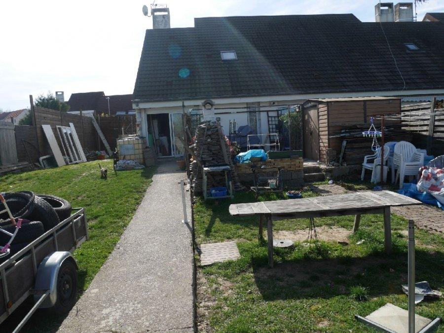 acheter maison 6 pièces 130 m² gerbéviller photo 1