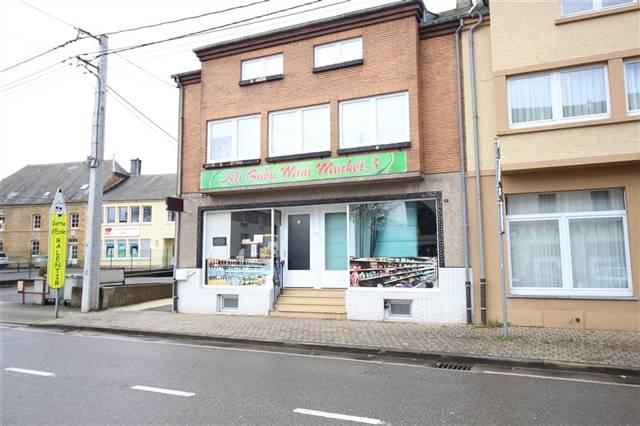 louer local commercial 0 pièce 80 m² aubange photo 1