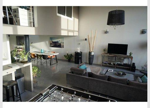 vente loft f4 lomme nord r f 5630228. Black Bedroom Furniture Sets. Home Design Ideas