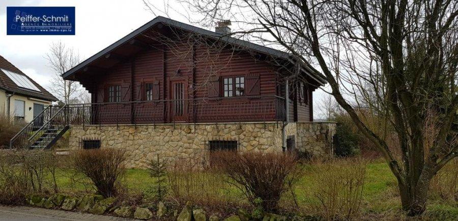 Maison mitoyenne à vendre à Hollenfels