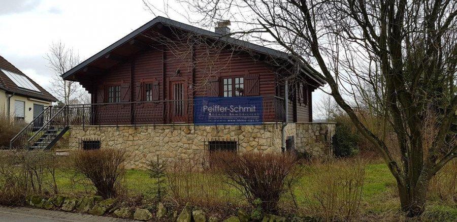 Maison individuelle à vendre à Hollenfels