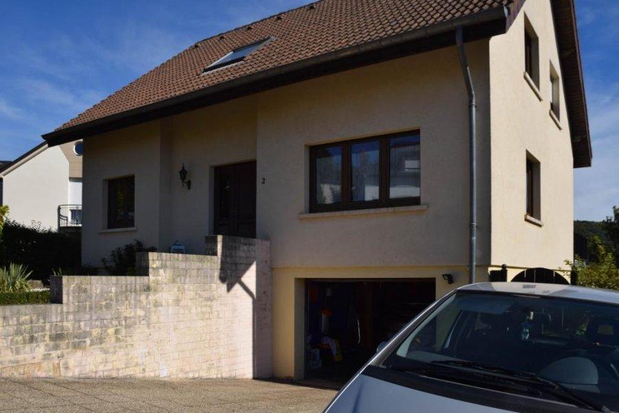 louer maison mitoyenne 5 chambres 0 m² bettendorf photo 1