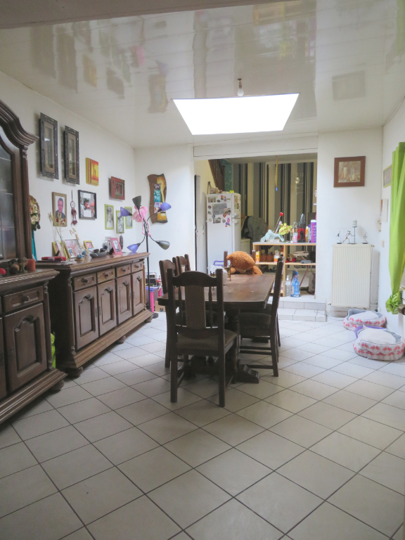 acheter immeuble de rapport 6 pièces 125 m² hersin-coupigny photo 3
