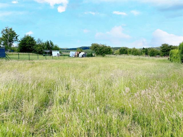 acheter terrain constructible 0 pièce 0 m² fauvillers photo 1