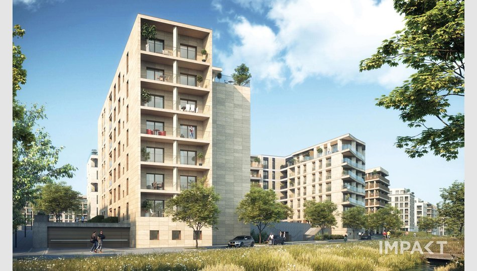 Apartment block for sale in Luxembourg (LU) - Ref. 6556692
