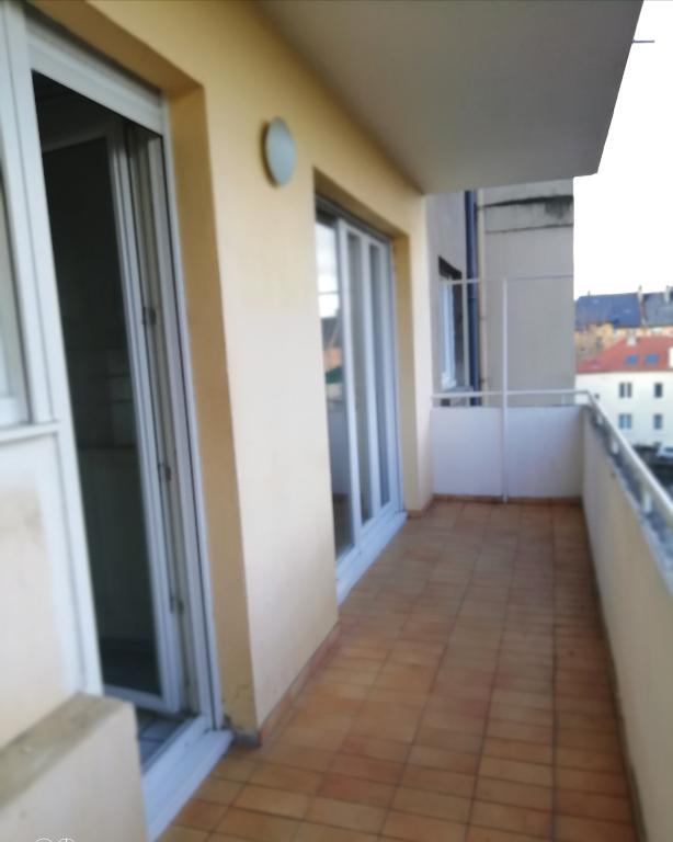 Appartement à vendre F5 à Metz-Sablon