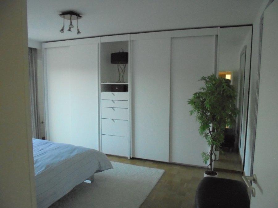 Penthouse à louer 2 chambres à Bereldange