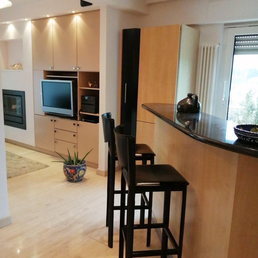 penthouse-wohnung mieten 2 schlafzimmer 100 m² bereldange foto 1