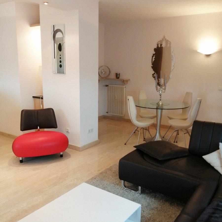 penthouse-wohnung mieten 2 schlafzimmer 100 m² bereldange foto 2